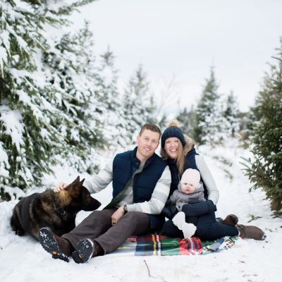 MacKay Family: Amy Parsons PEI Family Photographer